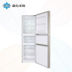 纤薄机身、风冷无霜、宽幅变温、软冷冻、离子长效净味、电脑控温