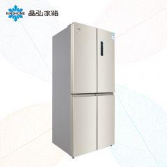 ECO节能、VIP真空绝热材料、变频压缩机、全风冷无霜、Blue-s保鲜、大空间