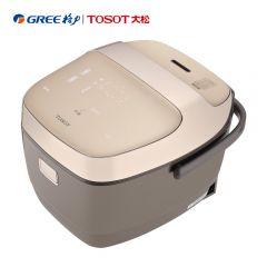 大松金康煲,一键煮好糙米发芽饭,2L精致容量,全维度IH电磁加热,精准控温系统,