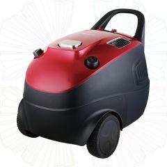 节约用水(90%),保护环境;蒸汽热降解,去污效果显著;柔和蒸汽不会损伤车身
